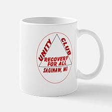 RED UNITY LOGO Mug