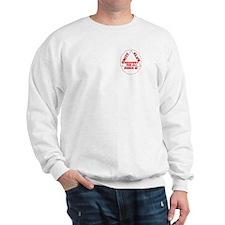 RED UNITY LOGO ONLY Sweatshirt