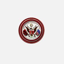 M.A.P. Mini Button