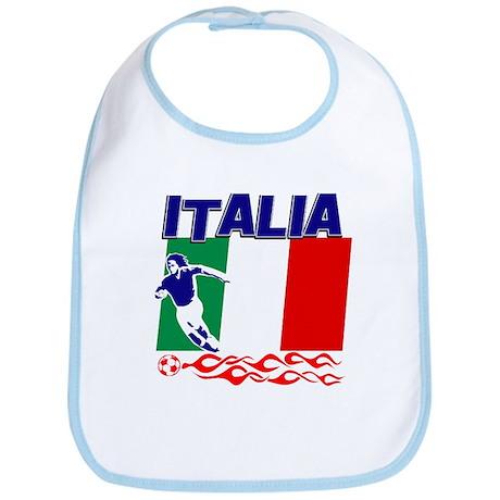 Italian soccer Bib