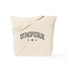 Umpire Tote Bag