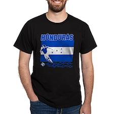 Honduran soccer T-Shirt