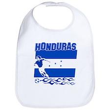Honduran soccer Bib