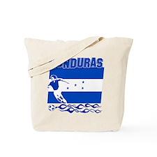 Honduran soccer Tote Bag