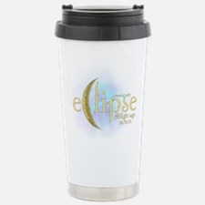 Twilight Saga Eclipse by UTeezSF.com Travel Mug