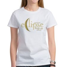 Twilight Saga Eclipse by UTeezSF.com Tee