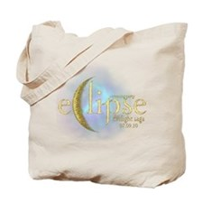 Twilight Saga Eclipse by UTeezSF.com Tote Bag