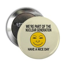 """Nuclear Generation 2.25"""" Button"""