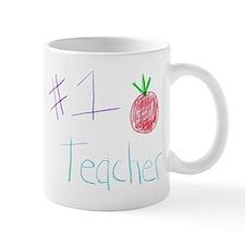 CKA-8-MP #1 Teacher Mug