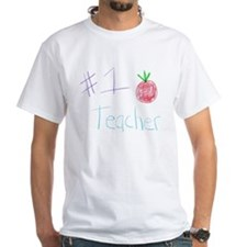 CKA-8-MP #1 Teacher Shirt