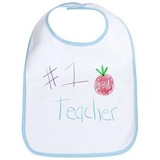 CKA-8-MP #1 Teacher Bib
