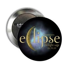 "Twilight Saga Eclipse by UTeezSF.com 2.25"" Button"