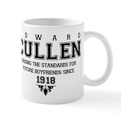 twilight boyfriend Mug