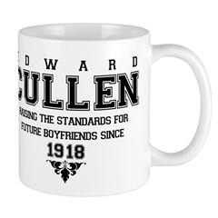 twilight boyfriend Mug