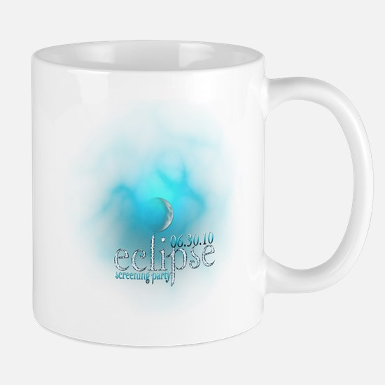 Twilight Saga Eclipse by UTeezSF.com Mug