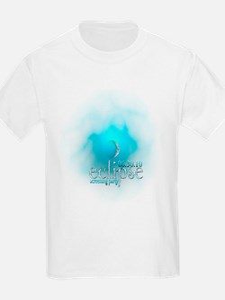 Twilight Saga Eclipse by UTeezSF.com T-Shirt