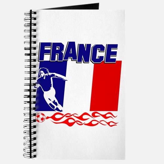 French Soccer Journal