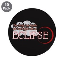 "Fight an Eclipse 3.5"" Button (10 pack)"