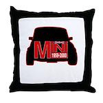 MiniMini Throw Pillow