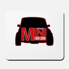 MiniMini Mousepad