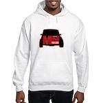 MiniMini Hooded Sweatshirt