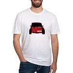 MiniMini Fitted T-Shirt