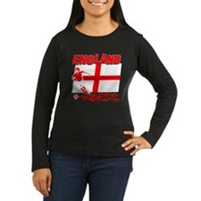 English soccer T-Shirt