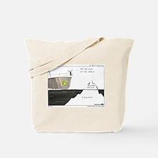 Titantic Tote Bag