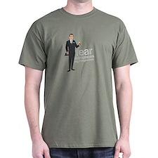 Mad Men Don Draper T-Shirt