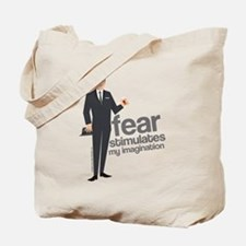 Mad Men Don Draper Tote Bag