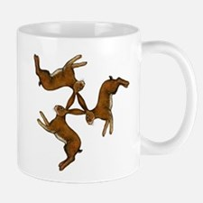 Splitting Hares Mug
