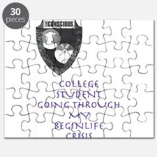 Going Through Puzzle