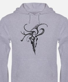 The Jester Jumper Hoody