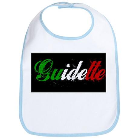 Guidette Bib