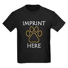 Imprint Here T