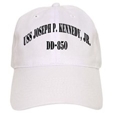 USS JOSEPH P. KENNEDY, JR. Baseball Cap
