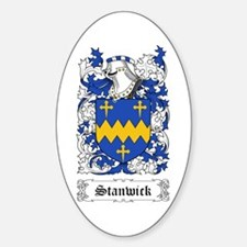 Stanwick Decal