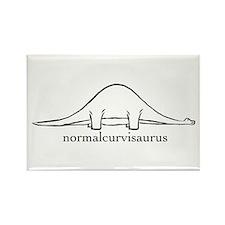 normalsaur Magnets