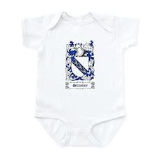 Stanley Infant Bodysuit