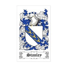 Stanley Sticker (Rectangular)