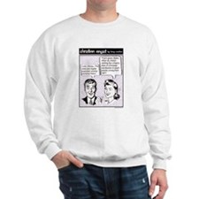 Legal Execution Sweatshirt