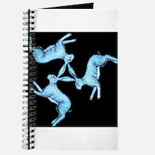 Lunar Hares Journal