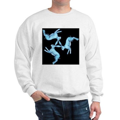 Lunar Hares Sweatshirt