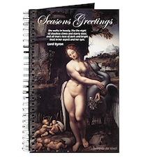 Christmas Seduction / Pleasure Journal