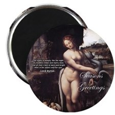 Christmas Seduction / Pleasure Magnet