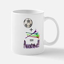 Mug Soccer + Vuvuzelas = Awesome