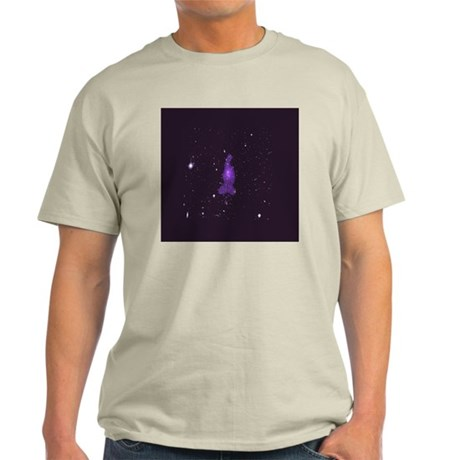 Dark Matter 1st Image Light T-Shirt