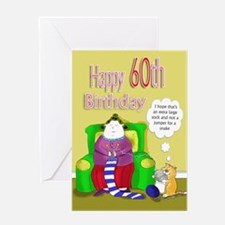 sixty birthday humour