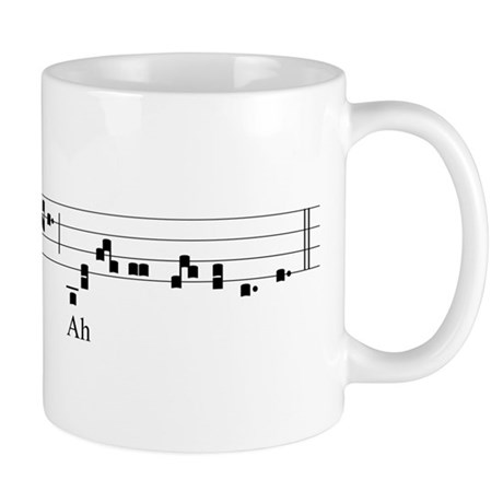 Halo Theme (Mug)