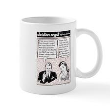 CEO Pay Raise Mug